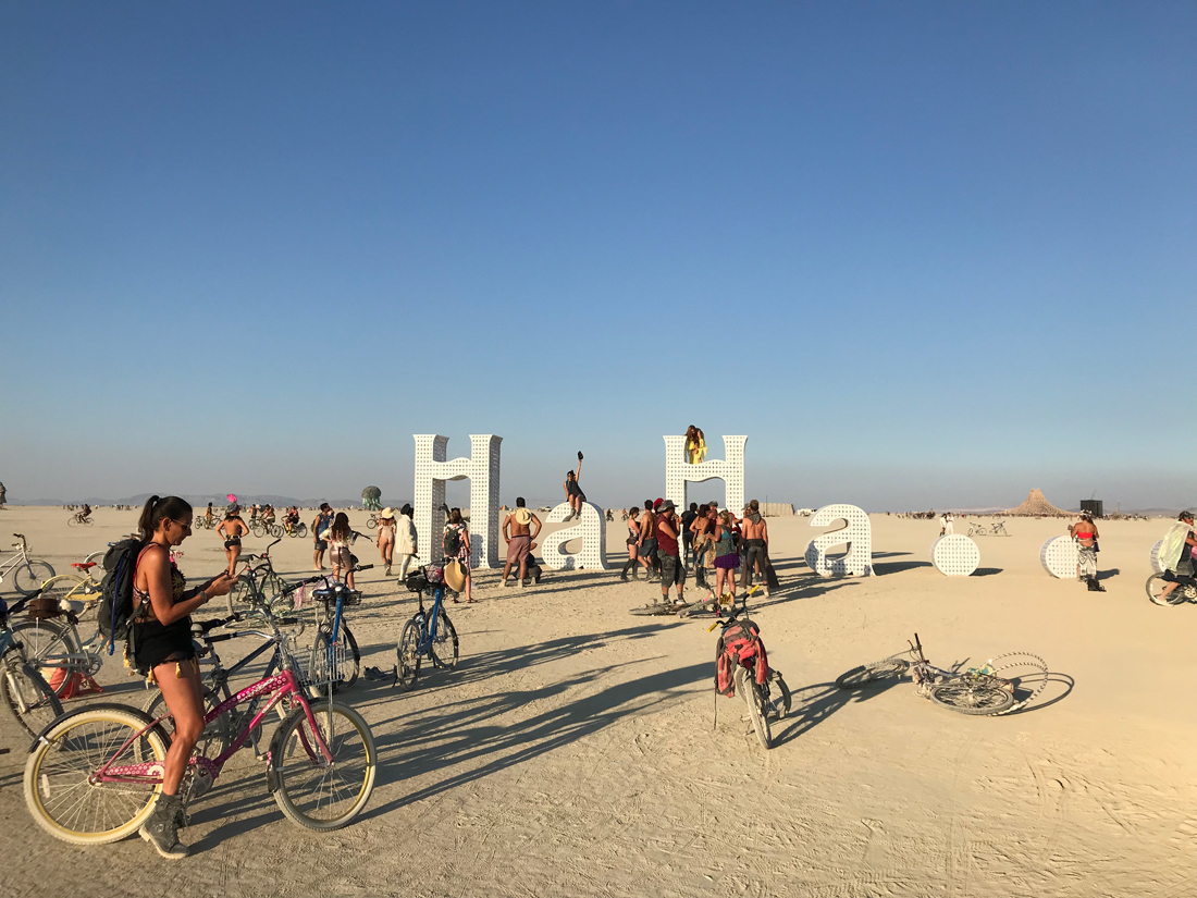 burning man guide: how to survive in burning man