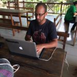 Julian Davis: the winning lifestyle of a successful digital nomad