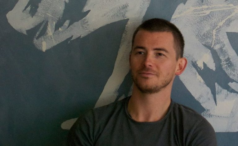 Jens Cromer - writer, editor, coach, ayahuasca facilitator