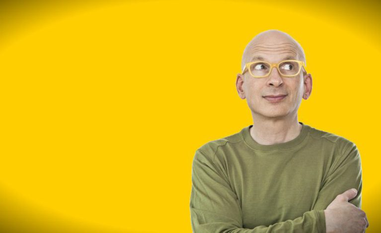 Seth Godin marketing podcast