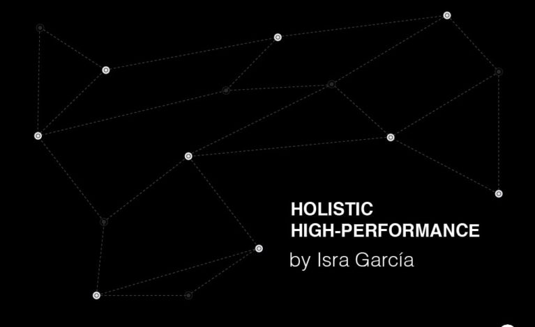 holistic high-performance by Isra Garcia