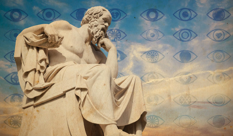 how to be a Stoic - guide to modern stoicism