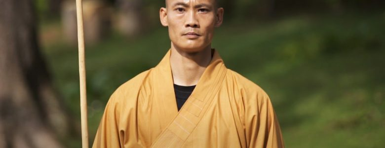 Shaolin Master Shi Heng Yi - podcast interview