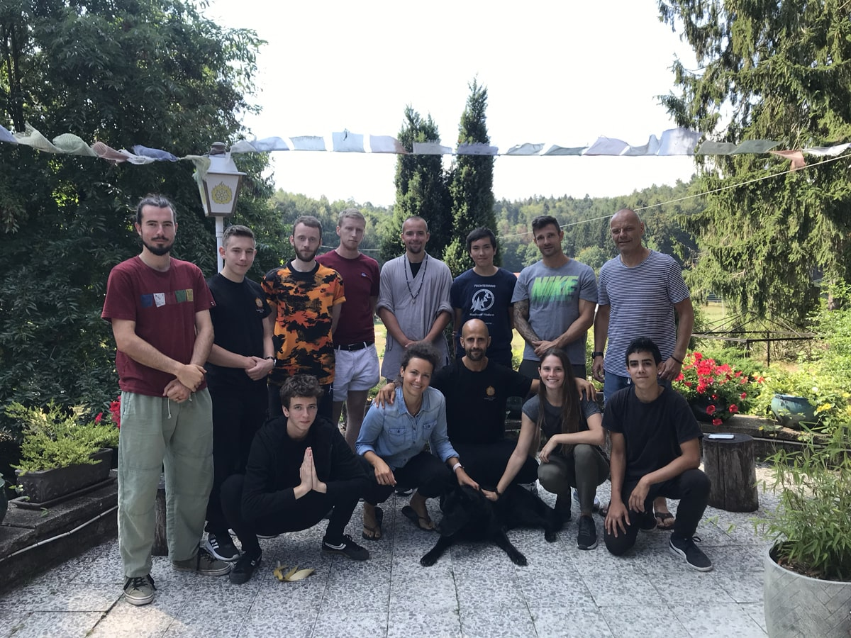 shaolin temple europe bootcamp