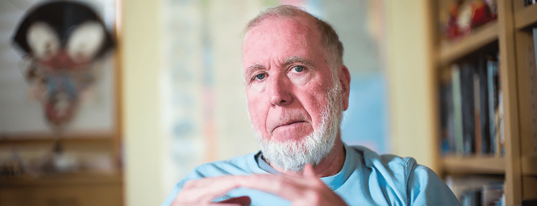 Interview to Kevin Kelly - the master scholar