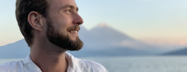 Interview with Ian-Michael Hèbert about holistic healing and psychedelics